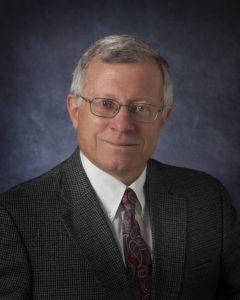 Portrait of Dr. Friedrich Straub