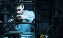 26 September 2018 – Additive Manufacturing Strategy and Digital Transformation