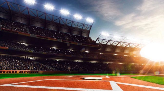 Baseball Night at Chase Field – Tuesday, June 4th