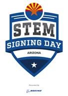 Virtual STEM Signing Day 2020