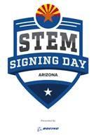 Virtual STEM Signing Day 2020