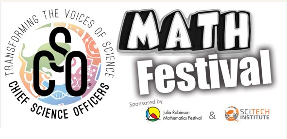 CSO International MATH FESTIVAL – 1st Annual!