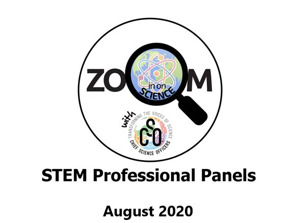 STEM Professional Panel – Bio-science Entrepreneurs