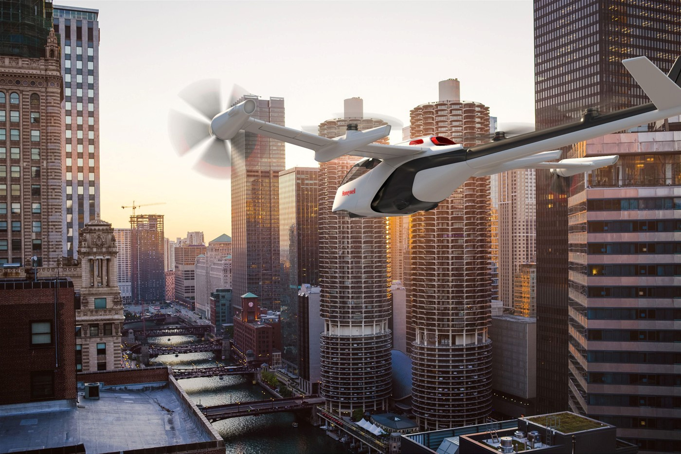Register for the 9th Biennial Autonomous VTOL Technical Meeting & 8th Annual Electric VTOL Symposium