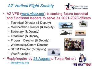 VFS AZ Future Leaders